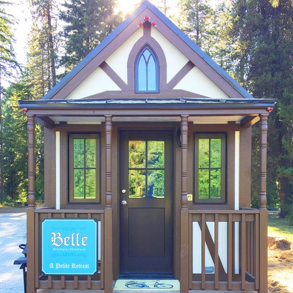 Belle Tiny House Photo 3