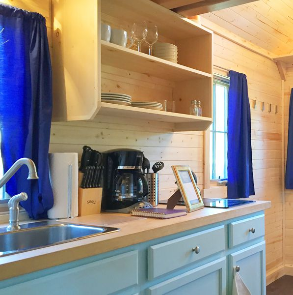Belle Tiny House Photo 8