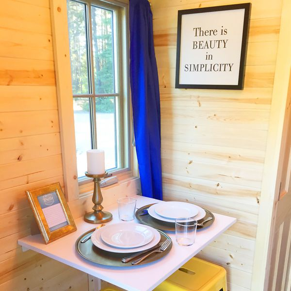 Belle Tiny House Photo 9